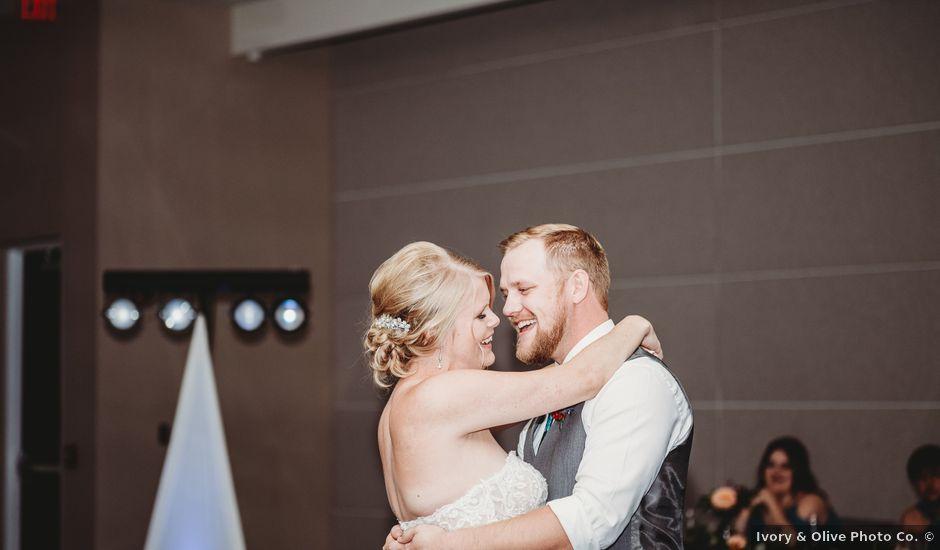 Jason and Jess's Wedding in Cincinnati, Ohio