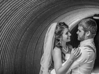 The wedding of Yulia and Dimitri 2