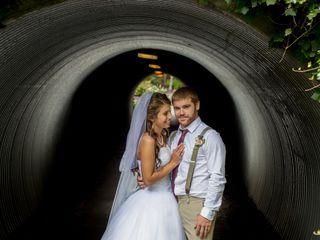 The wedding of Yulia and Dimitri 3