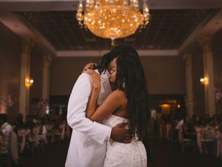 The wedding of Anthony and Cherish 3