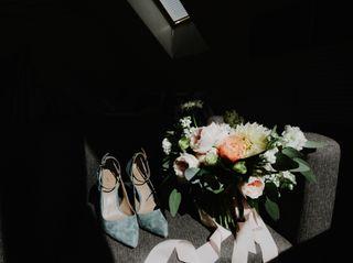 The wedding of Julia and Namo 3