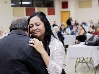 The wedding of Joel and Daniela 2