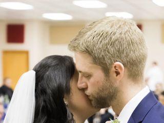 The wedding of Joel and Daniela 3
