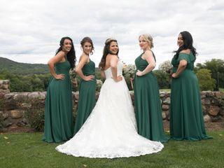 The wedding of Analu and Dan 3