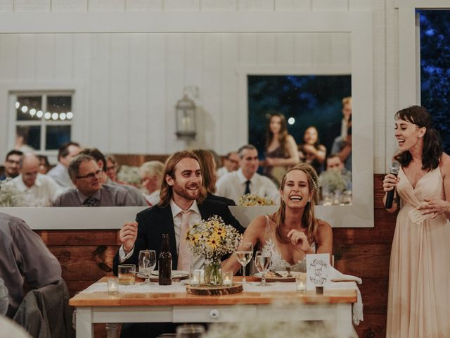 Sam and Hannah's Wedding in Waterford, Virginia 17