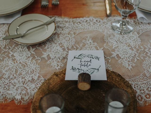 Sam and Hannah's Wedding in Waterford, Virginia 23