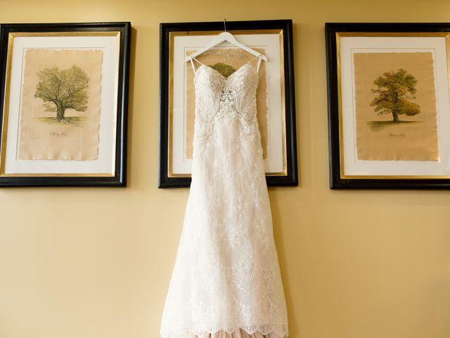 Stephen and Alicia's Wedding in Blairsville, Pennsylvania 1