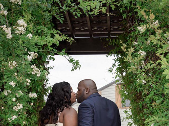 Marlon and Demetria's Wedding in Cataula, Georgia 26