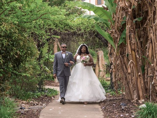 Marlon and Demetria's Wedding in Cataula, Georgia 29