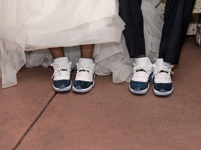 Marlon and Demetria's Wedding in Cataula, Georgia 41
