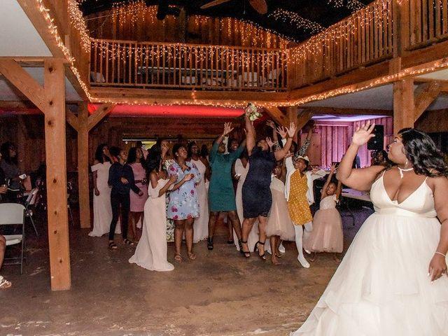 Marlon and Demetria's Wedding in Cataula, Georgia 44