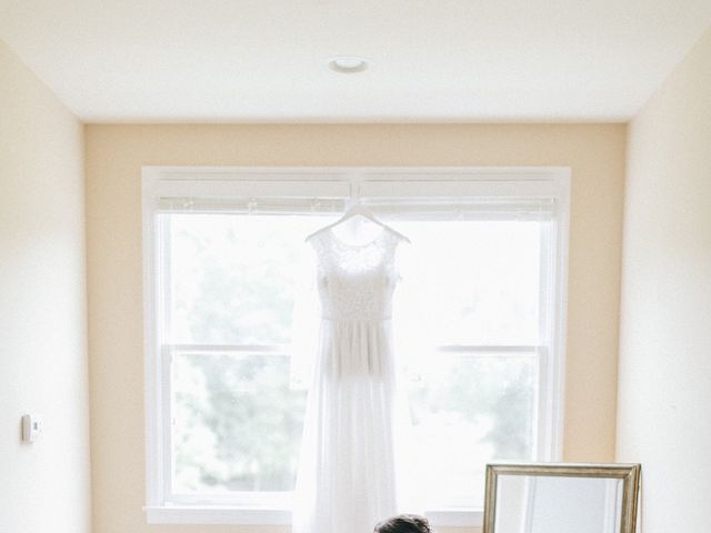 Skylar and Michelle's Wedding in Huntsville, Alabama 5
