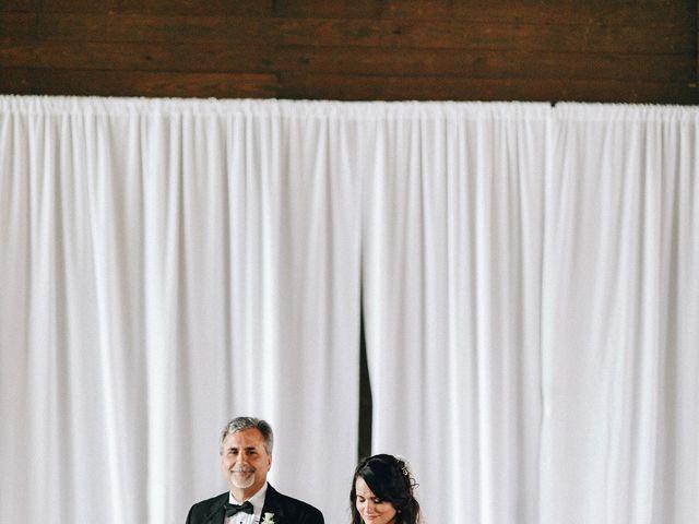 Skylar and Michelle's Wedding in Huntsville, Alabama 10
