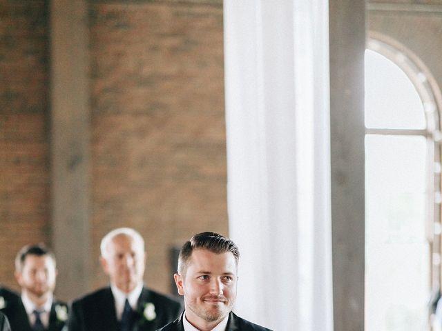 Skylar and Michelle's Wedding in Huntsville, Alabama 11