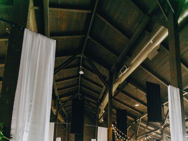Skylar and Michelle's Wedding in Huntsville, Alabama 18