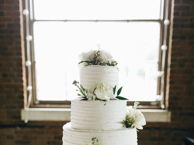 Skylar and Michelle's Wedding in Huntsville, Alabama 19