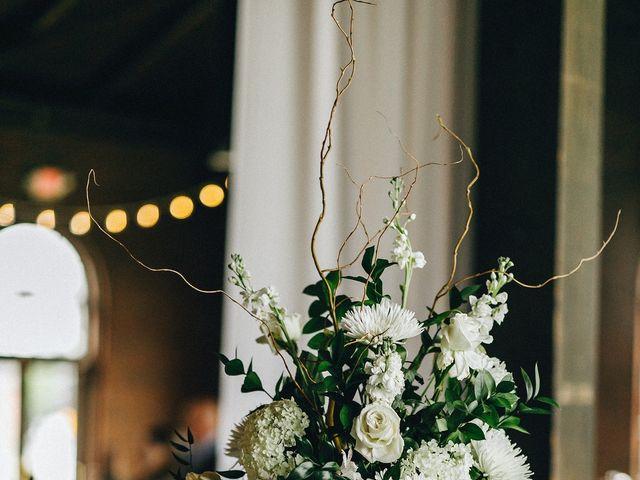 Skylar and Michelle's Wedding in Huntsville, Alabama 20