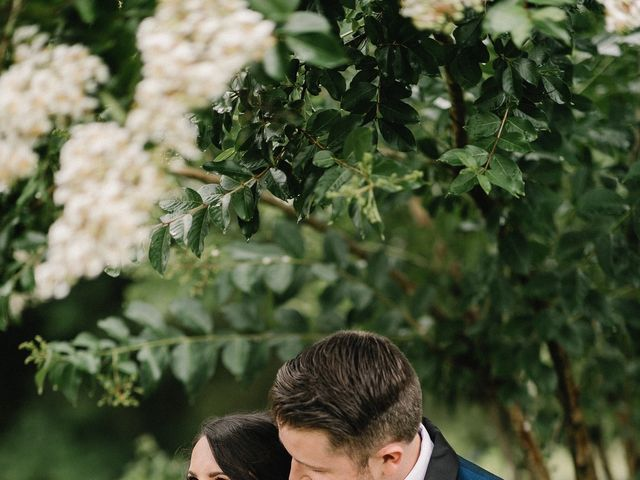 Skylar and Michelle's Wedding in Huntsville, Alabama 2