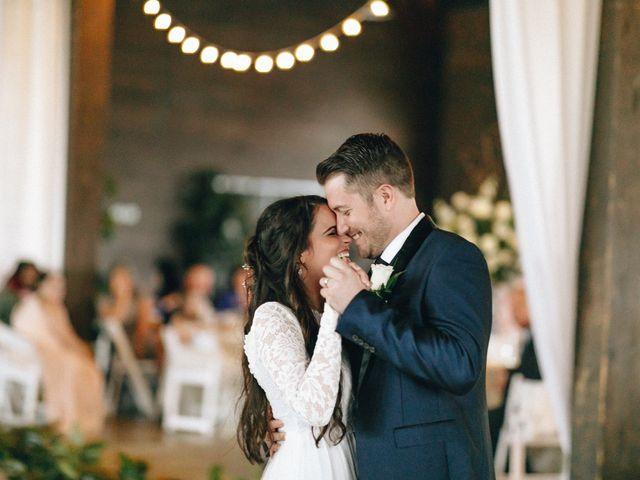 Skylar and Michelle's Wedding in Huntsville, Alabama 26