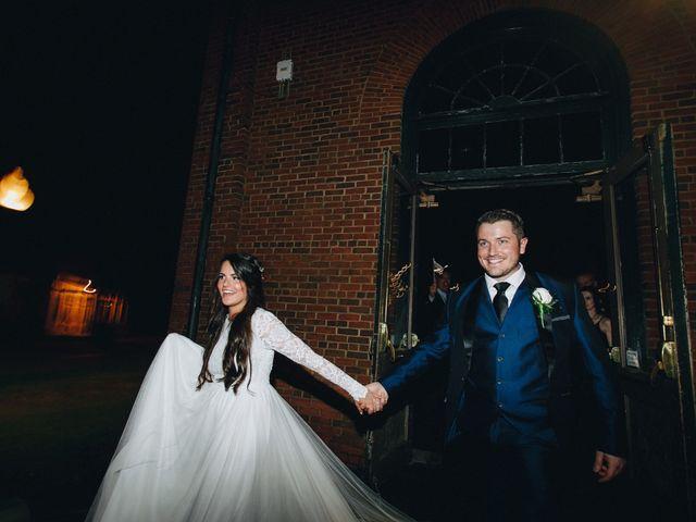 Skylar and Michelle's Wedding in Huntsville, Alabama 27