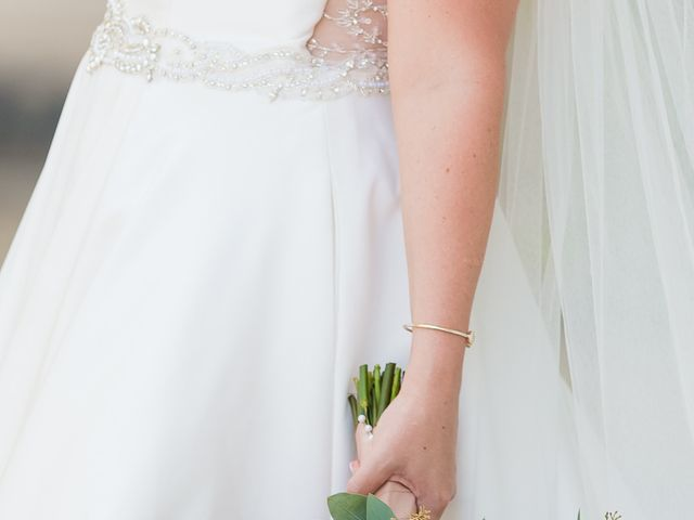 Brian and Carrie's Wedding in Cincinnati, Ohio 8
