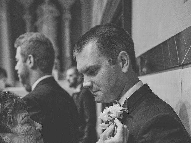 Brian and Carrie's Wedding in Cincinnati, Ohio 41