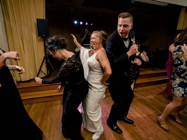 Justin and Courtney's Wedding in Austin, Texas 4