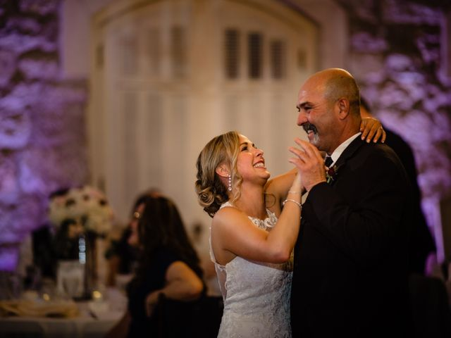 Justin and Courtney's Wedding in Austin, Texas 8