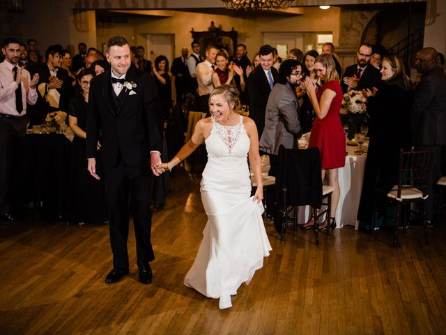 Justin and Courtney's Wedding in Austin, Texas 9