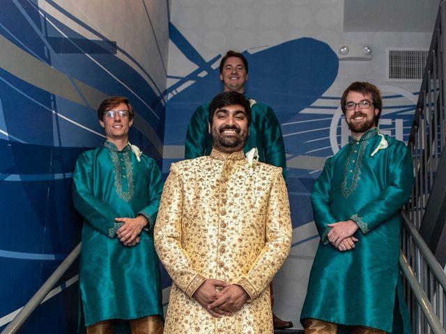 Victor and Shehreen's Wedding in Atlanta, Georgia 37