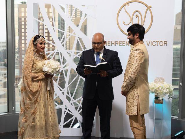 Victor and Shehreen's Wedding in Atlanta, Georgia 53