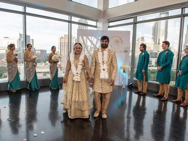 Victor and Shehreen's Wedding in Atlanta, Georgia 59