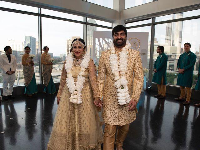 Victor and Shehreen's Wedding in Atlanta, Georgia 60