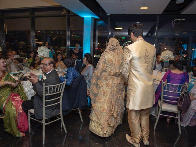 Victor and Shehreen's Wedding in Atlanta, Georgia 65