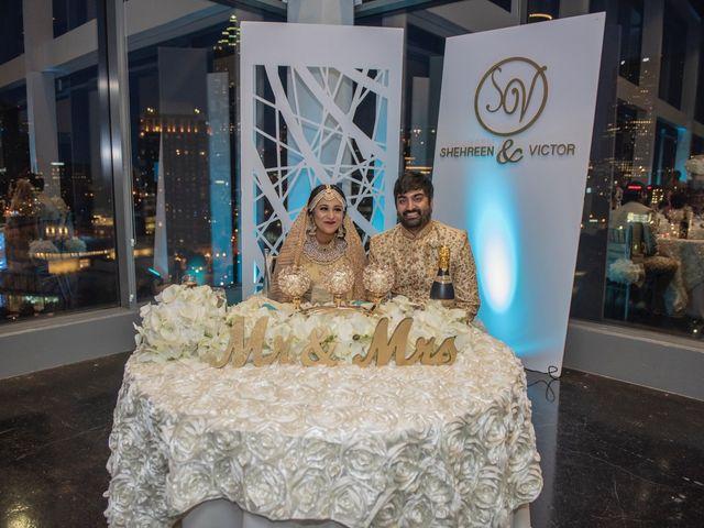 Victor and Shehreen's Wedding in Atlanta, Georgia 67