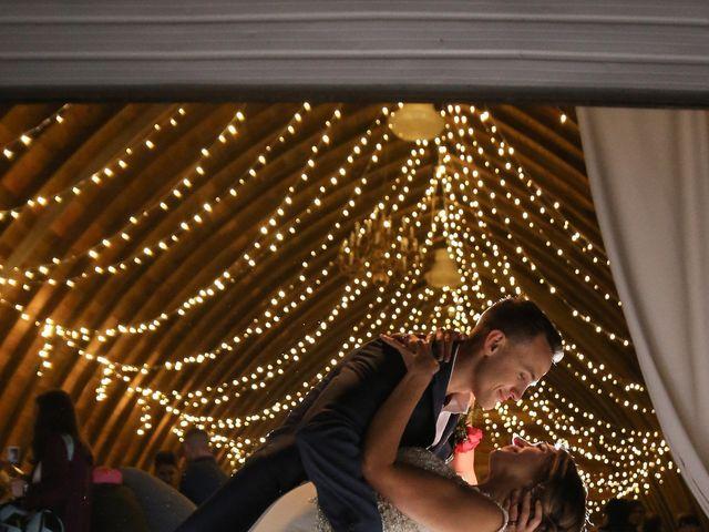 Jordan and Mariah's Wedding in Lomira, Wisconsin 4