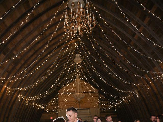 Jordan and Mariah's Wedding in Lomira, Wisconsin 7