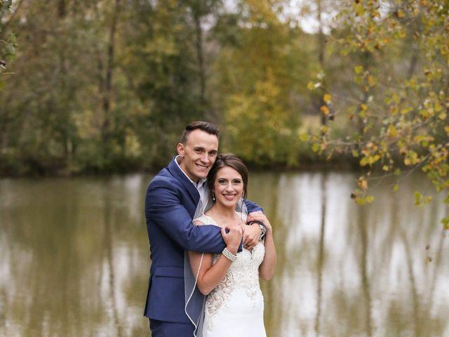 Jordan and Mariah's Wedding in Lomira, Wisconsin 18
