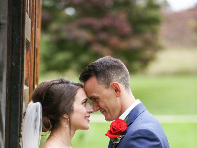 Jordan and Mariah's Wedding in Lomira, Wisconsin 21