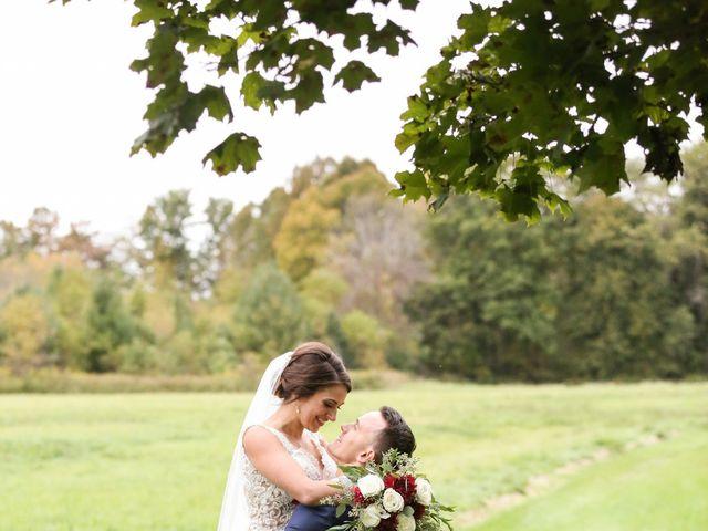 Jordan and Mariah's Wedding in Lomira, Wisconsin 23