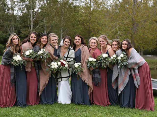 Jordan and Mariah's Wedding in Lomira, Wisconsin 27