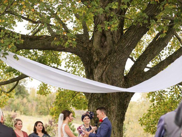 Jordan and Mariah's Wedding in Lomira, Wisconsin 33