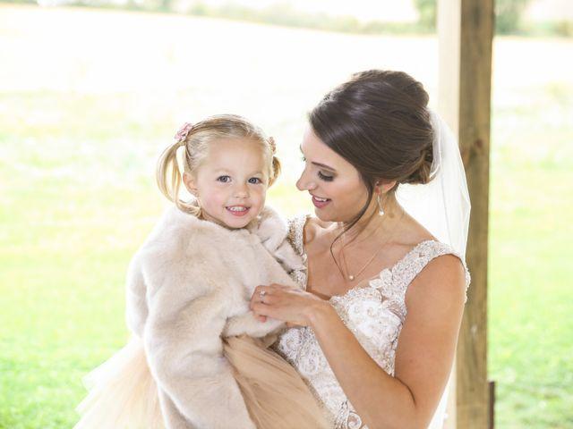 Jordan and Mariah's Wedding in Lomira, Wisconsin 34