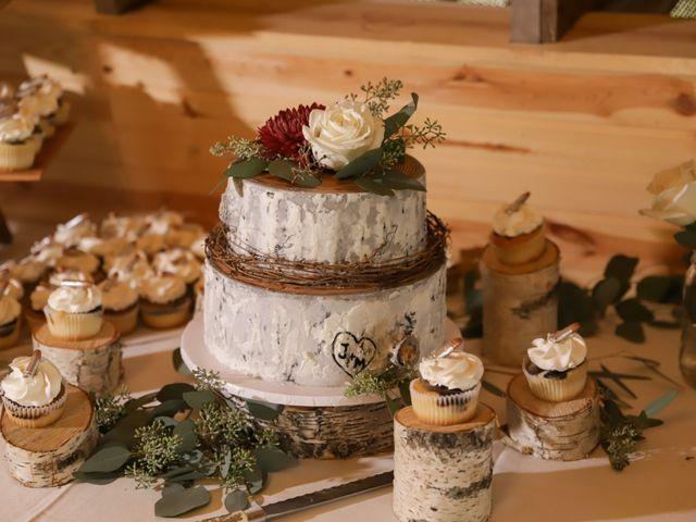 Jordan and Mariah's Wedding in Lomira, Wisconsin 36