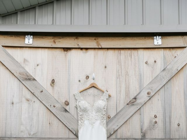 Jordan and Mariah's Wedding in Lomira, Wisconsin 40