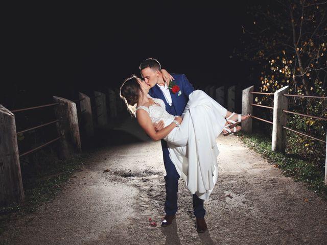 Jordan and Mariah's Wedding in Lomira, Wisconsin 41