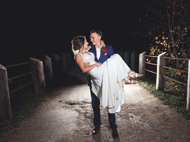 Jordan and Mariah's Wedding in Lomira, Wisconsin 42