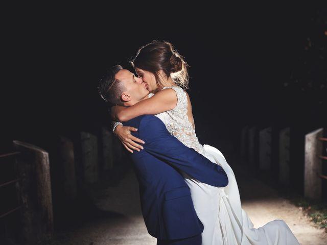 Jordan and Mariah's Wedding in Lomira, Wisconsin 43