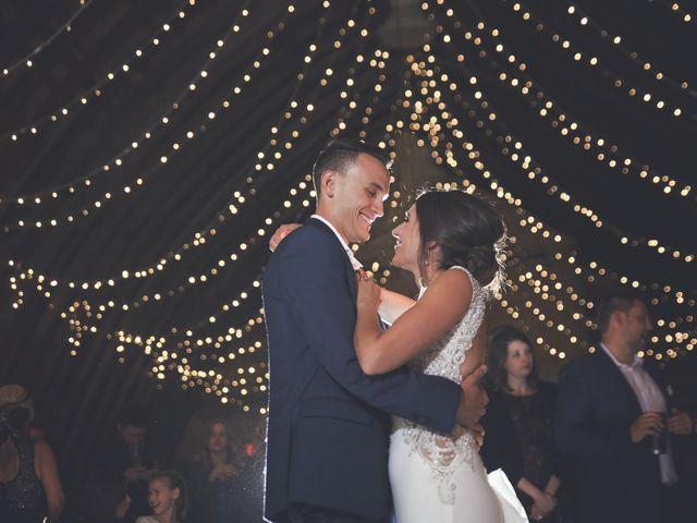 Jordan and Mariah's Wedding in Lomira, Wisconsin 45