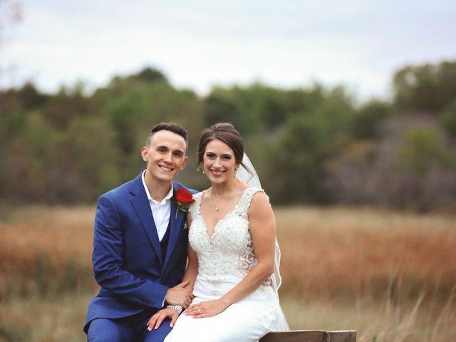 Jordan and Mariah's Wedding in Lomira, Wisconsin 51